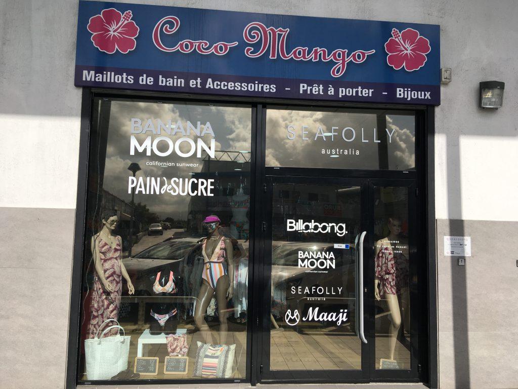 Boutique-COCO-MANGO-Marina-du-gosier-Guadeloupe