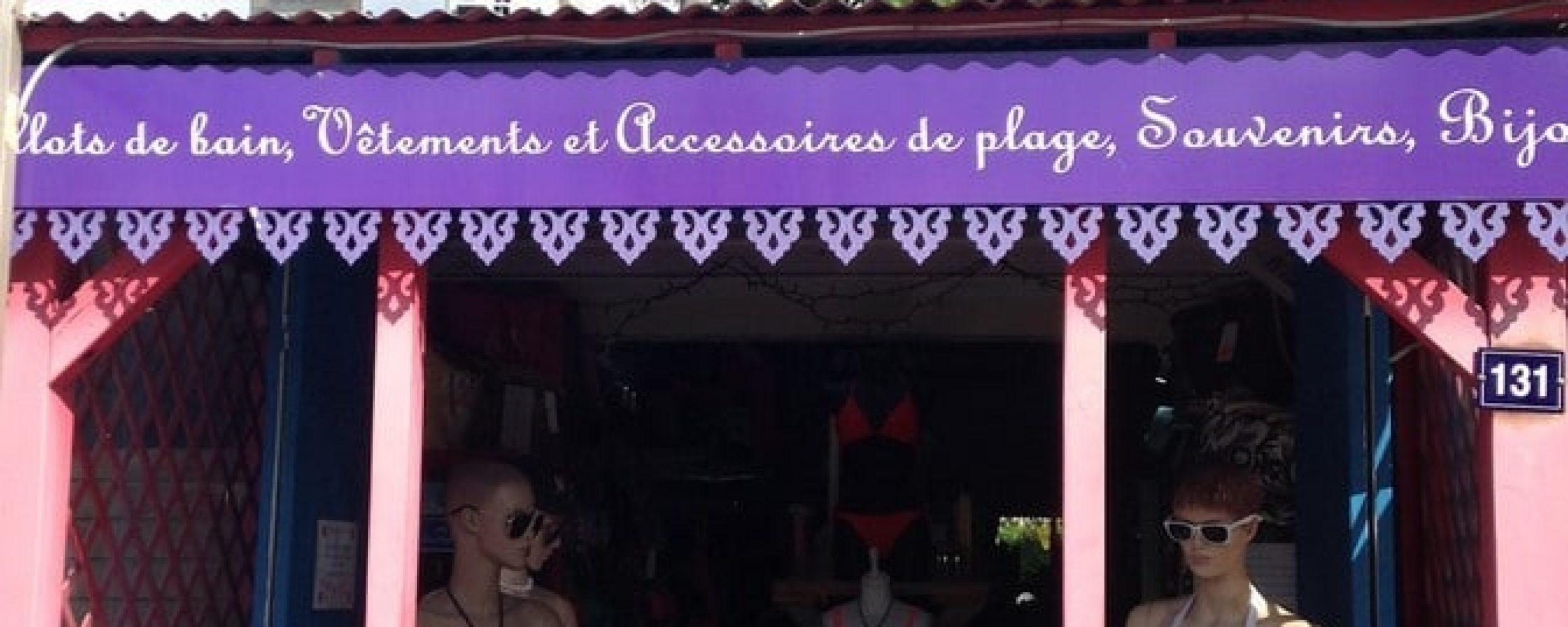 Coco Mango Sainte Anne